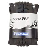 Cubierta michelin wild rock´r 26x2.40 tubeless re9 - 3528708822993
