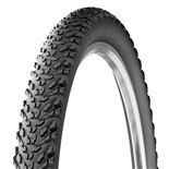 Cubierta michelin country dry 2 26x2.00 acces lin9 - 31110